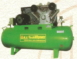 Air Compressor 500 LTR