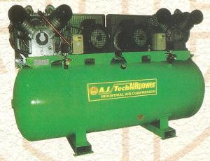 Air Compressor 1000 LTR