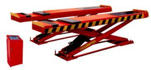 Hydraulic Scissor Lift For wheel alignment
