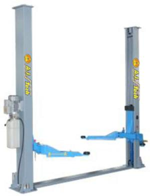 Electro-Hydraulic Two Post Lift